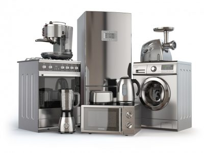 Buy or Sell Appliances