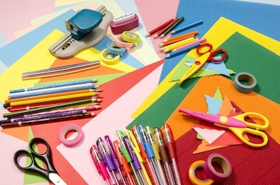 Arts & Crafts supplies or handmade for sale