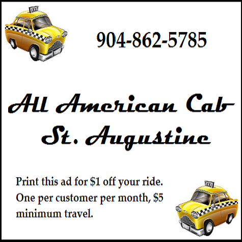 All American Cab 475×475