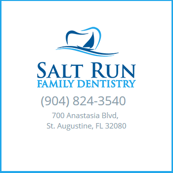 Salt Run Dental St. Augustine 350×350