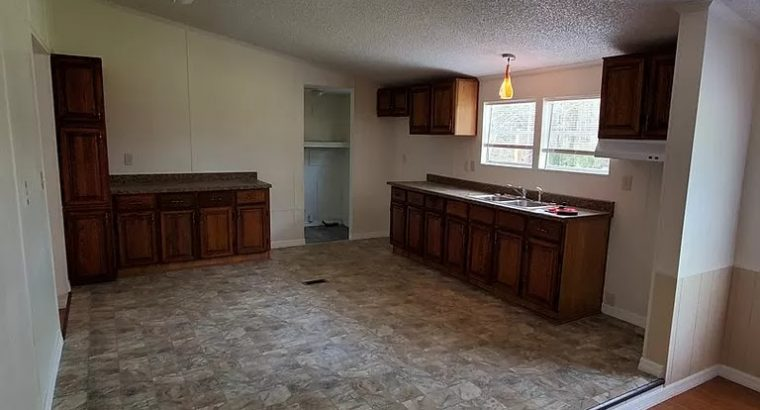 Remodeled Home in St Johns County